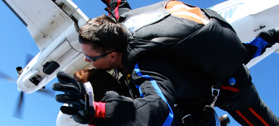 Frequently Asked Questions about Skydiving Birmingham Alabama