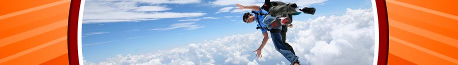 Go Skydiving in Pell City!